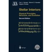 Stellar Interiors by Carl J. Hansen