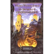 Chronicles of Chrestomanci, Volume 2 by Diana Wynne Jones