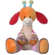 Happy Horse Giant Plush Toy Giraffe Giro