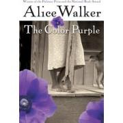Color Purple by Alice Walker
