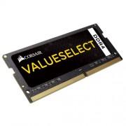 SODIMM, 16GB, DDR4, 2133MHz, Corsair, CL15 (CMSO16GX4M1A2133C15)