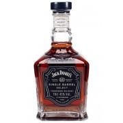 Jack Daniel Distillery Jack Daniel's Single Barrel Select 70cl