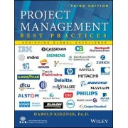 Project Management - Best Practices by Harold R. Kerzner