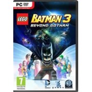 Lego Batman 3 Beyond Gotham Toy Edition PC