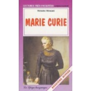 Marie Curie by V Hemant