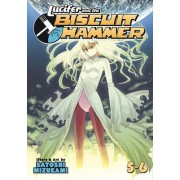 Lucifer and the Biscuit Hammer: Vol. 5-6 by Satoshi Mizukami