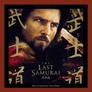 Hans Zimmer - Last Samurai OST (0075596293228) (1 CD)