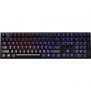 Tastatura gaming CM Storm QuickFire XTi MX Brown Mechanical Black