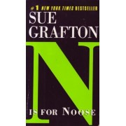 Grafton, S: N Is For Noose