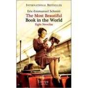 The Most Beautiful Book in the World by Eric-Emmanuel Schmitt