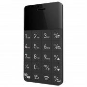 CardPhone mobilni telefon, crni ELARI