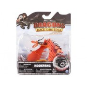 Spin Master - Hookfang - Dragon Rouge - Dragons Race To The Edge - Legends Collection