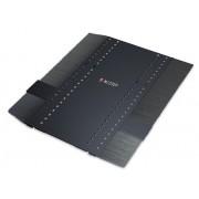 APC NetShelter SX mm x 750 mm Wide 1070 Deep Networking Roof rack accessori, colore: nero, RoHS, 1003 x 813 x 108 mm, 2,6 x 908 x 24 mm