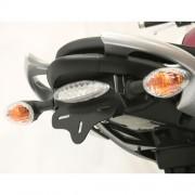 "Portamatrícula ""Tail Tidy"" - Suzuki Gladius 2009 en adelante"