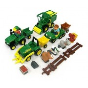 Britains 42945 John Deere Fun Sul Playset Farm