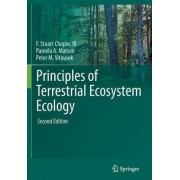 Principles of Terrestrial Ecosystem Ecology 2012 by F. Stuart Chapin