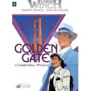 Largo Winch: Golden Gate v. 7 by Jean van Hamme