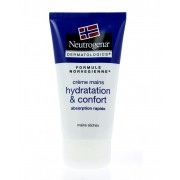 Neutrogena Crema De Manos Hydratation & Confort 75 Ml