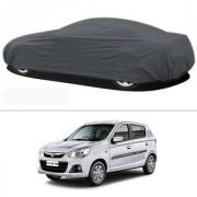 Millionaro - Heavy Duty Double Stiching Car Body Cover For Maruti Suzuki Alto-K10