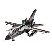 Revell - 04923 - Tornado Ecr Tigermeet 2014 - 257 Pièces - Echelle 1/32