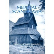 Medieval Scandinavia by Birgit Sawyer