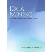 Data Mining by Margaret H. Dunham