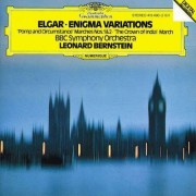 E. Elgar - Enigma Variations/ Crown O (0028941349026) (1 CD)