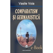 Comparatism si germanistica (eBook)