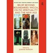 Belief Beyond Boundaries: Volume 5 by Joanne Pearson
