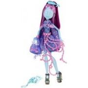 Papusa Monster High Haunted Student Spirit Kiyomi Haunterly