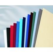 Gbc CE040070 - Caja de 100 portadas, A4, color blanco