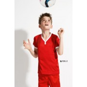 Sol's Atletico Kids sportshirt