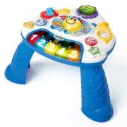 Baby Einstein muzički sto sa aktivnostima 90592