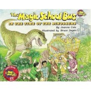 The Magic School Bus in the Time of Dinosaurs - Audio by Joanna Cole