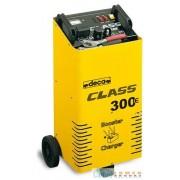 DECA CLASS BOOSTER 300E akkumulátor töltő, gyorsindító, bikázó