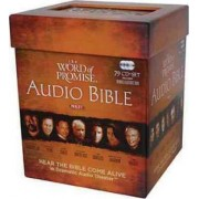 Word of Promise-NKJV by Nelson Bibles