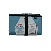 JL Childress Full Body Changing Pad (Blue )
