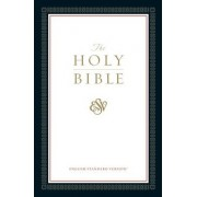 ESV Classic Reference Bible by Crossway Bibles