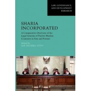 Sharia Incorporated by Jan Michiel Otto