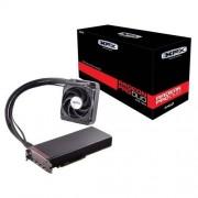 XFX R9-PROD-8VRW Carte graphique ATI Radeon Pro Duo 1000 MHz 8192 Mo PCI Express