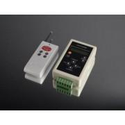 RGB vezérlő RF (Digitális)