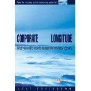 Corporate Longitude by Leif Edvinsson