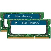 Memorie Laptop Corsair Mac SO-DIMM DDR3, 2x8GB, 1333MHz (9-9-9-24)