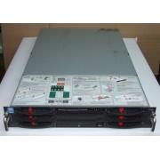 Server Fujitsu Siemens Primergy RX300 S2 PR300B-D1889 K937-V101-105 Intel Xeon 2.8 GHz, 2GB PC3200-DDR, 2 x 36GB + 2 x 74GB SCSI