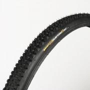 Continental Mountain King CX Folding Cyclocross Tyre - Black - 700c x 32mm