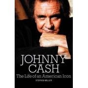 Johnny Cash by Stephen Miller