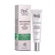 ROC PRO-SUBLIME CREME ANTIRRUGAS REVITALIZANTE DE OLHOS 15ml