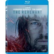 The Revenant:Leonardo DiCaprio,Tom Hardy - Legenda lui Hugh Glass (Blu-Ray)