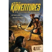 Bible Kidventures Old Testament Stories by Focus on the Family