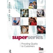 Providing Quality to Customers by Institute of Leadership & Management